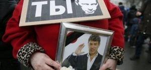 Думка The Guardian про вбивство Нємцова: переломний момент для Росії