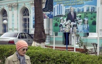 Про перспективи розвитку ситуації в Узбекистані title=