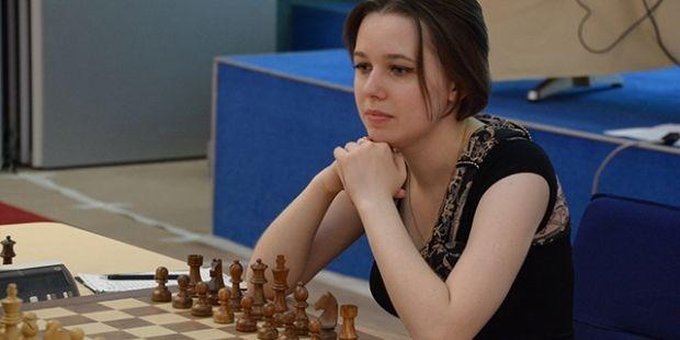 Мария Музычук / ecuonline.net
