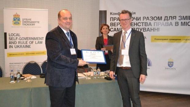 У Львові пройшла стартова конференція шведсько-українського проекту