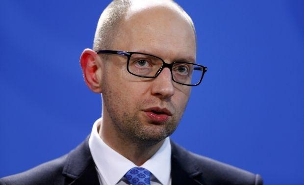 Яценюк: ЕС положительно оценивает ход реформ в Украине