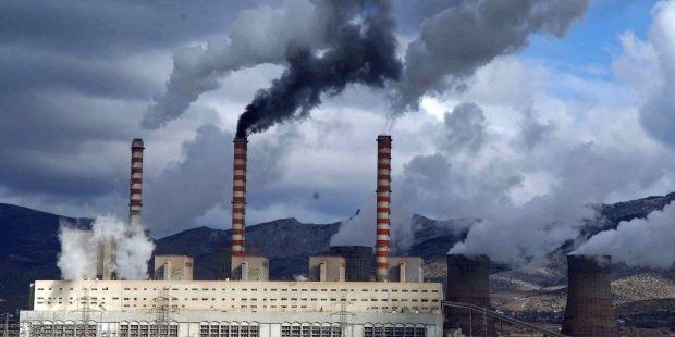 Экология / krivbas.org