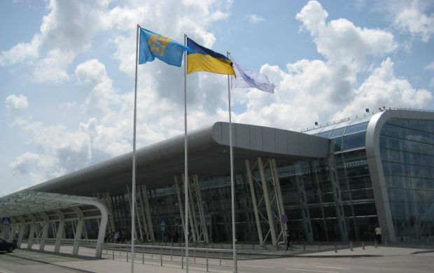 www.facebook.com/Lviv International Airport