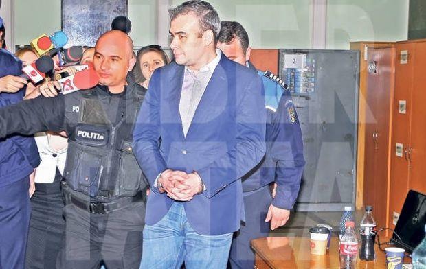 У Румунії за підозрою в корупції заарештували екс-міністра / libertatea.ro