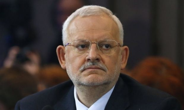 Ihor Shurma, ex-deputy of Mykhaylo Dobkin / Photo by UNIAN