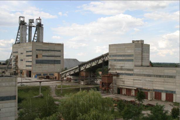 Украина лишь добывает уран, перерабатывает его Россия / Wikimedia