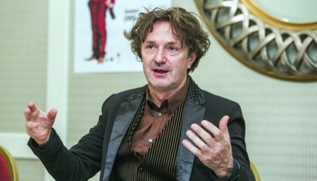 Organizers of a festival in Oswiecim dropped Balkan maestro Bregovic / Photo from UNIAN