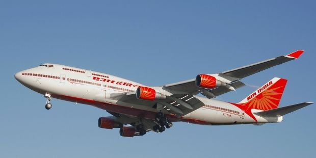 Air India / Википедия
