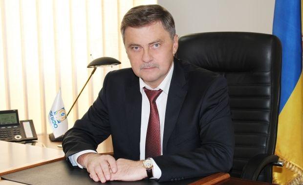 Інтерв'ю Ворушиліна про Фонд гарантування вкладів (рос.)