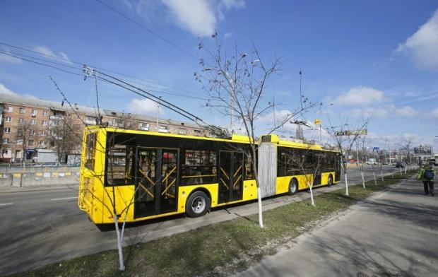 Пассажиров просят жаловаться на некачественную работу общественного транспорта