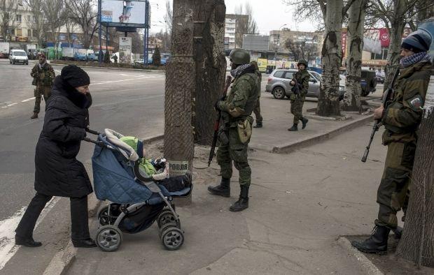 Немецкая газета: Донбасс – территория без будущего (фото) - фото 2