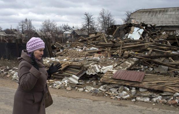 Немецкая газета: Донбасс – территория без будущего (фото) - фото 3