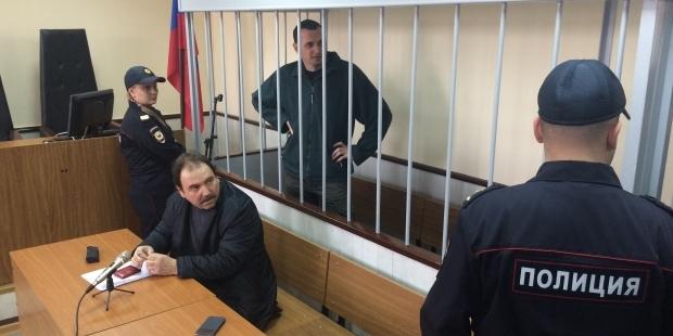 Дело Сенцова обещают рассматривать в открытом режиме