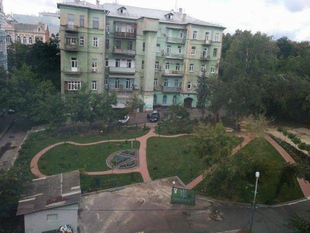 Фото: Вечерний Киев