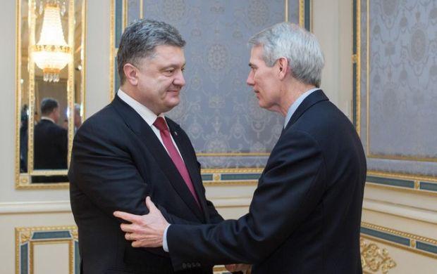 Ukraine is doing its utmost to fulfil the Minsk agreements / Photo from twitter.com/poroshenko