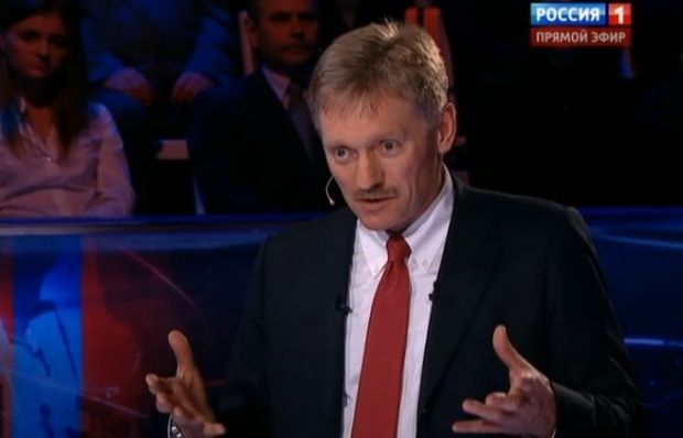 Dmitriy Peskov / Photo from vesti.ru