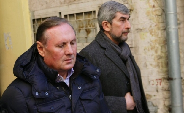 Yefremov will remain in custody until May 1 / Photo from UNIAN