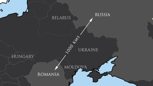 У российских дипломатов проблемы с географией