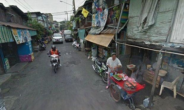 Бангкок, Клонгтой