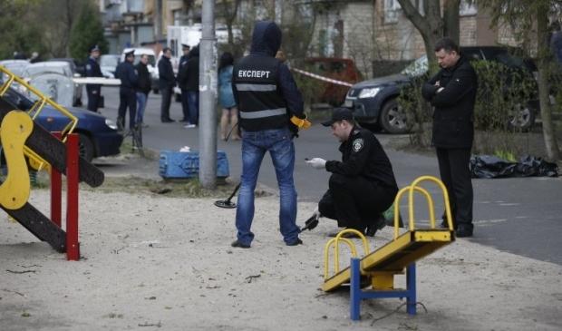 Аваков: расследование ведут лучшие специалисты