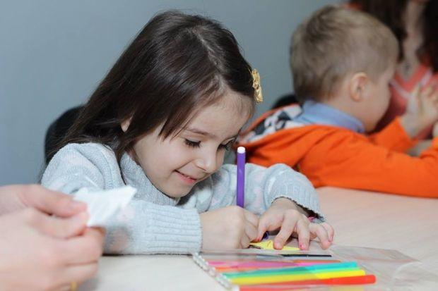 Ученые предполагают: запомнить нужную информацию детям помогает сон / Фото: Гуманитарный штаб
