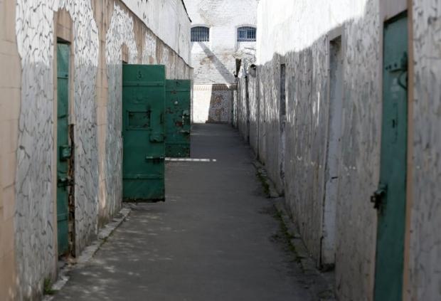В Киевском СИЗО проводится комплексная проверка санитарных и бытовых условий заключенных / Фото УНИАН