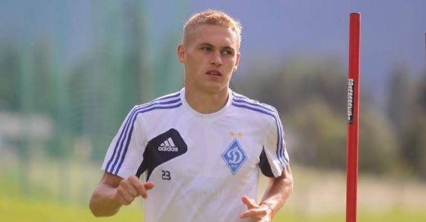 Виталий Буяльский забил самый красивый гол тура УПЛ  / sport-xl.org