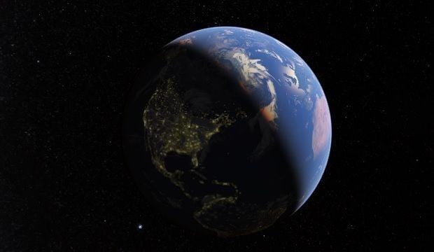 Астрономи визначили зону ймовірного існування інопланетного життя