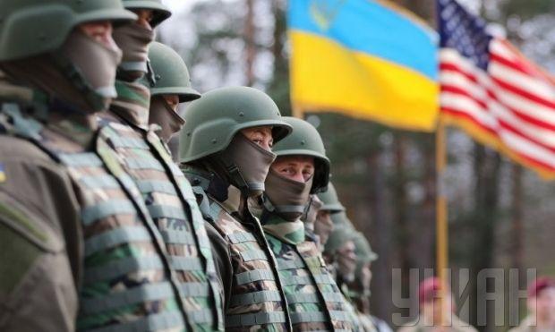 Пентагон начнет обучение шести батальонов украинской армии
