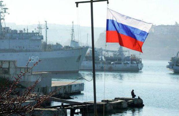 Исключительная экономическая зона РФ