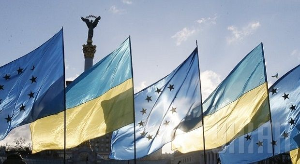 Ukraine has made its pro-Europe choice / Photo UNIAN