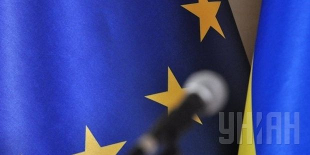 The idea is that Ukraine acted jointly with Moldova and Georgia, which have already signed an Association Agreement with the EU / Photo UNIAN