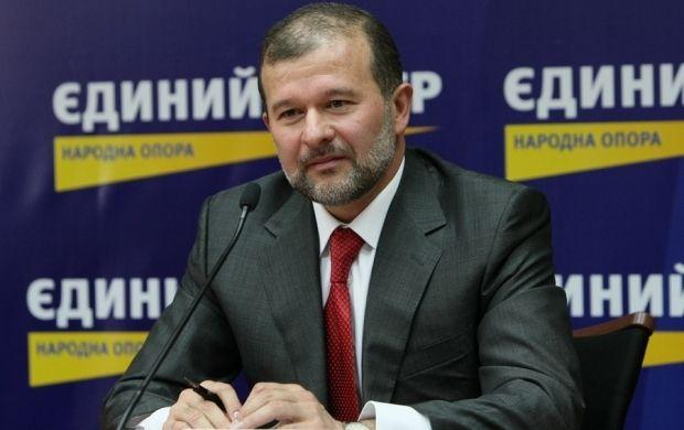 Віктор Балога / edc.org.ua