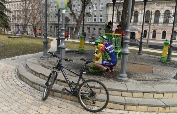 Бювет / kp.ua