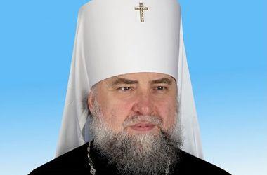 Митрополит Почаевский, наместник Свято-Успенской Почаевской Лавры Владимир