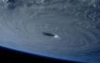 Супертайфун над Тихим океаном <br> Samantha Cristoforetti / ESA / NASA