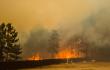 На Забайкалье огонь продвигается все ближе к Чите <br> chita.ru