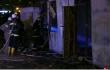 В Киевена Осокорках протестовали из-за застройки: ранены три милиционера <br> twitter.com/HromadskeTV