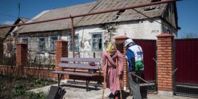 ООН: кількість загиблих на Донбасі перевищила 6100 осіб