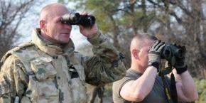 Військовий журналіст розповів, чим можуть закінчитися події на Донбасі