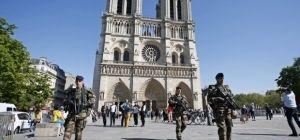 Frankfurter Allgemeine: «Теперь целью террористов стали христиане»