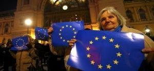 The New York Times: Да здравствует Европа