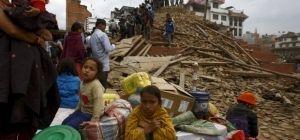 Землетрус у Непалі