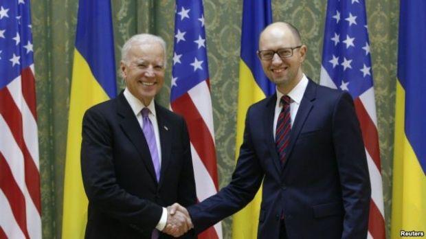 США могут выделить Украине еще $300 миллионов на проекты безопасности – Байден
