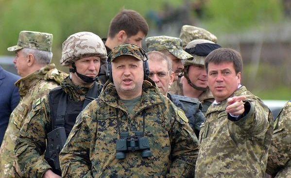 У сотрудничества оборонпромов Украины и Турции серьезные перспективы, - Турчинов - Цензор.НЕТ 8077