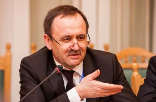 Заступник міністра порадив керівництву ОДА активізувати роботу