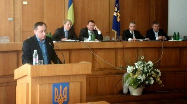 У Тернополі відбулось засідання Регіональної дорадчої ради