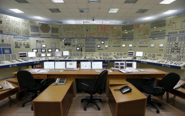 В США остановили блок на одной из АЭС / Фото УНИАН