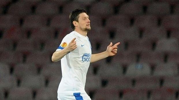 Селезнев забил единственный гол