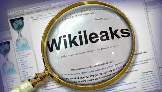 Викиликс / ru.tsn.ua